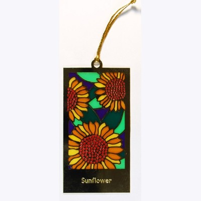 Sun Flower Bookmarks